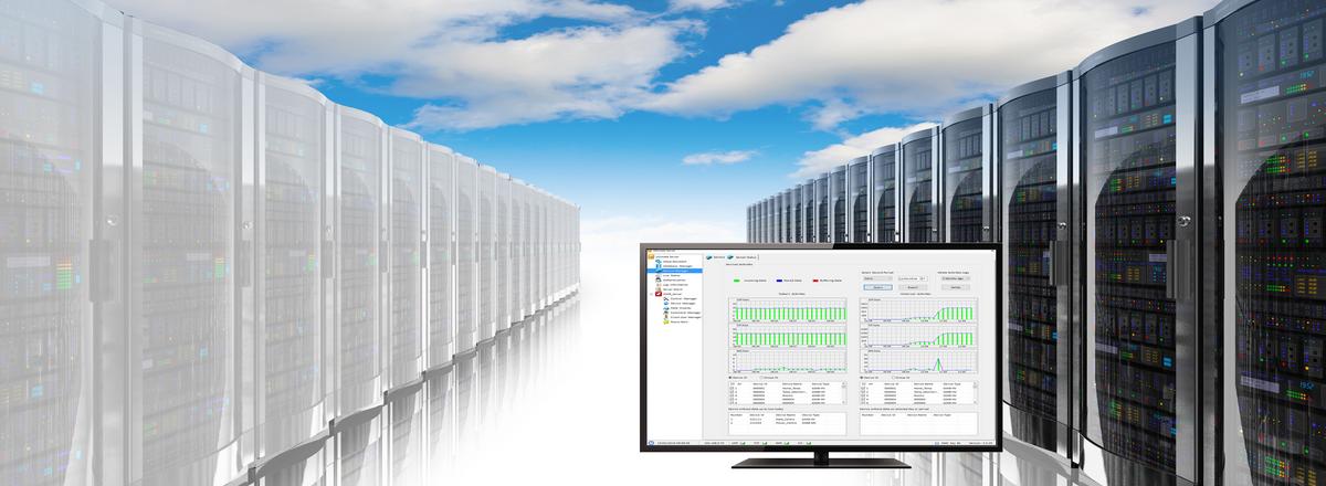 G7 Cloud Server